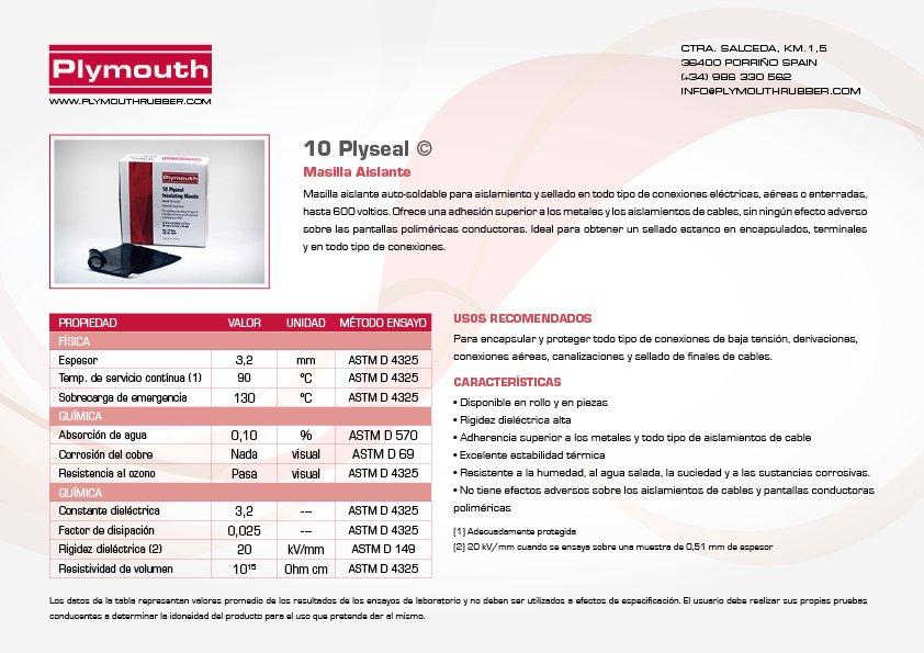 10PLYSEAL-F-SP