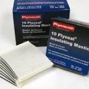 Cinta Mastic 10 Plyseal  95mm X 3 mtrs Ref 2626-173