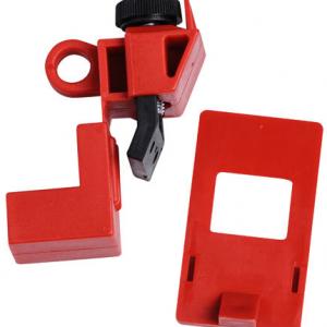 bloqueo para breiker Clamp-On 120V Snap-On Ref -404