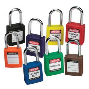 Candado de Seguridad Ref 99552-384