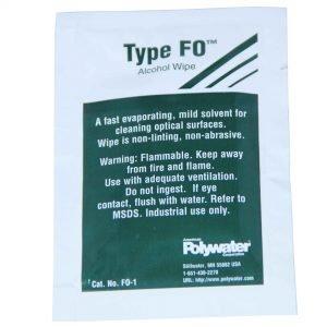 Limpiador de Fibra Optica en Toallas Ref FO-1-138