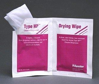 """Paños de Limpieza Seco/Mojado """"Pack"""" Ref HP-P158ID-142"""
