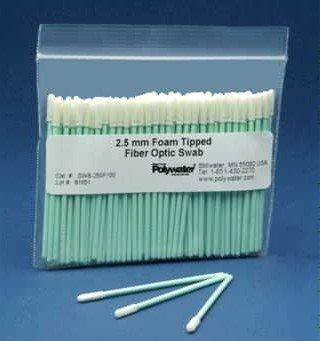 Hisopos para la limpieza de hios de F.O. Ref SWB-250F100-164