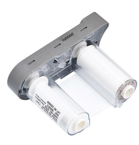 """Ribbon Color Blanco para TLS220 2"""" X 75 ft Ref R4410-WT-343"""