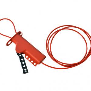 Bloqueo de Válvulas con Cable de 8 ft Ref 50943-390