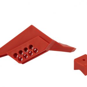 Pequeña Válvula de bola de bloqueo Ref 65666-400