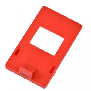 Bases para dispositivos de bloqueo para breiker de 120 / 277V Ref 65404-406