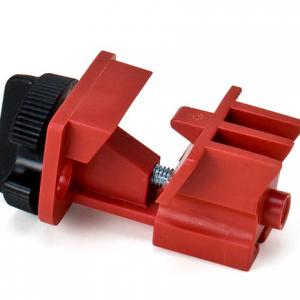Bases para dispositivos de bloqueo para breiker de 120 / 277V Ref 66321-408