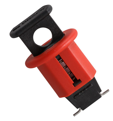 Disyuntor Lockout - Pin de salida estándar Ref 90844-412