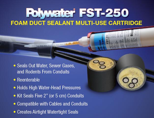 Kit Sellador de Ductos 6onzas Ref FST-250 -422