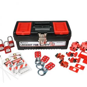 Kit de Bloqueo Personal para Breakers Ref. 105964-373