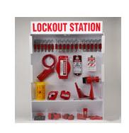 Extra Grande estación de bloqueo Estilo Cerrrados Ref 99696-380
