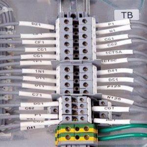 Instalación de Cable